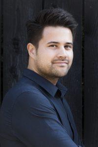 Ruben Ferwerda, MA